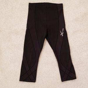 CW-X crop pants